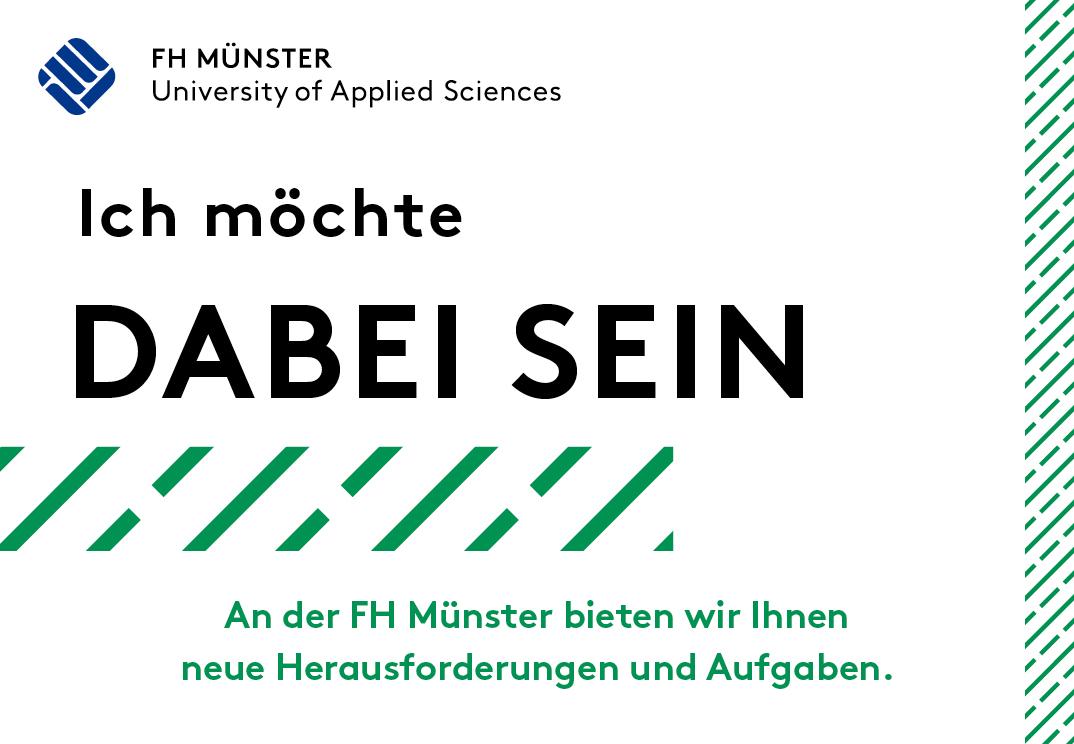 header banner FH Muenster